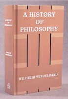 Windelband's History of Philosophy